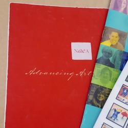 NAEA folder