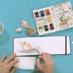 Sketchbook Ideas that Really Work
