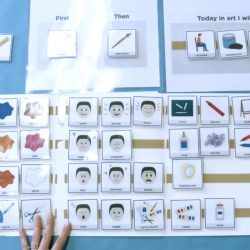 Setting Up an Autism-Friendly Classroom
