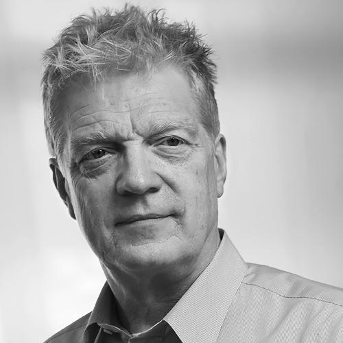 KEYNOTE: Sir Ken Robinson