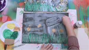Teaching Adaptive Art