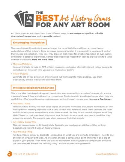 https://artofed-uploads-prod.nyc3.cdn.digitaloceanspaces.com/2017/06/BestArtHistoryGames-4-1.pdf
