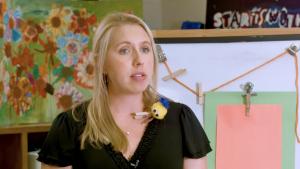 Finding Success with Kindergarten