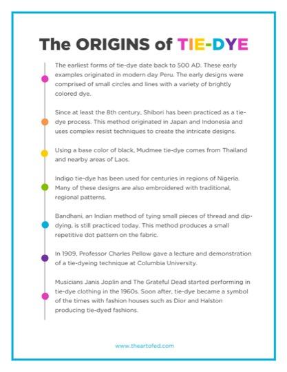 https://artofed-uploads-prod.nyc3.cdn.digitaloceanspaces.com/2017/10/The-Orgins-of-Tie-Dye-1.pdf