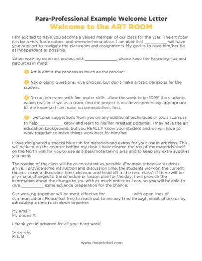 https://artofed-uploads-prod.nyc3.cdn.digitaloceanspaces.com/2017/12/Para-Professional-Welcome-Letter-2.pdf
