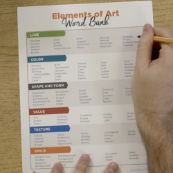 Methods for Analyzing Art