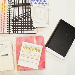 sketchbook materials
