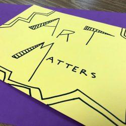 art matters sign