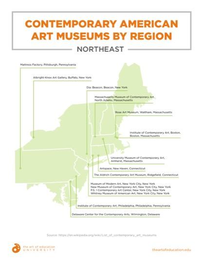 https://artofed-uploads-prod.nyc3.cdn.digitaloceanspaces.com/2019/04/43.1ContemporaryAmericanArtMuseumsByRegion.pdf