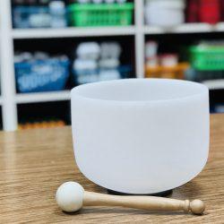 Image of singing bowl