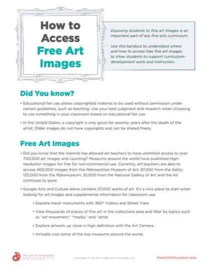 https://artofed-uploads-prod.nyc3.cdn.digitaloceanspaces.com/2020/02/69.2-How-to-Access-Free-Art-Images.pdf