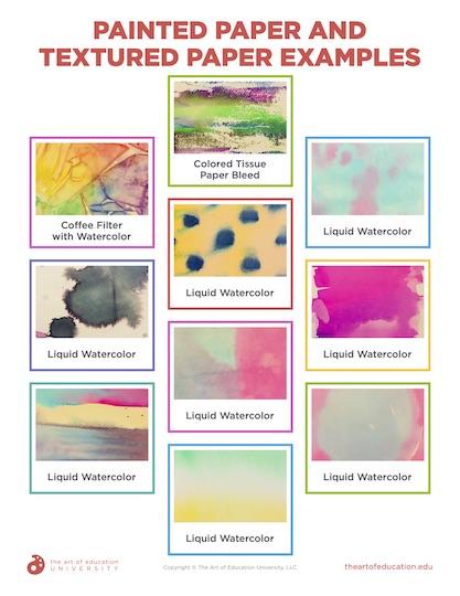 https://artofed-uploads-prod.nyc3.cdn.digitaloceanspaces.com/2020/07/68.1-PaintedPaperAndTexturedPaperExamples.pdf