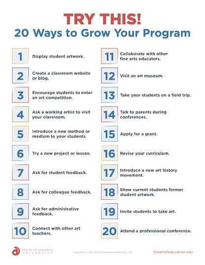 https://artofed-uploads-prod.nyc3.cdn.digitaloceanspaces.com/2020/07/68.3-Try-This-20-Ways-to-Grow-Your-Program.pdf