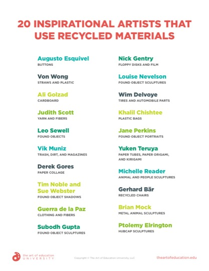 https://artofed-uploads-prod.nyc3.cdn.digitaloceanspaces.com/2020/09/78.320InspirationalArtistsThatUse-RecycledMaterials.pdf