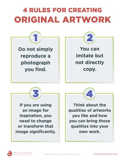 https://artofed-uploads-prod.nyc3.cdn.digitaloceanspaces.com/2020/12/77.3-4RulesforCreatingOriginalArtwork.pdf