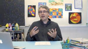 Understanding Copyright in the Art Room