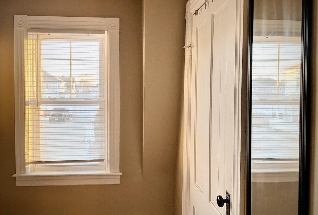 image of window and door