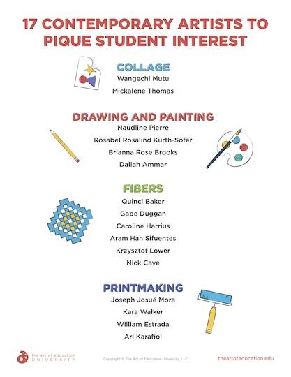 https://artofed-uploads-prod.nyc3.cdn.digitaloceanspaces.com/2021/04/82.2-17-Contemporary-Artists-to-Pique-Student-Interest.pdf
