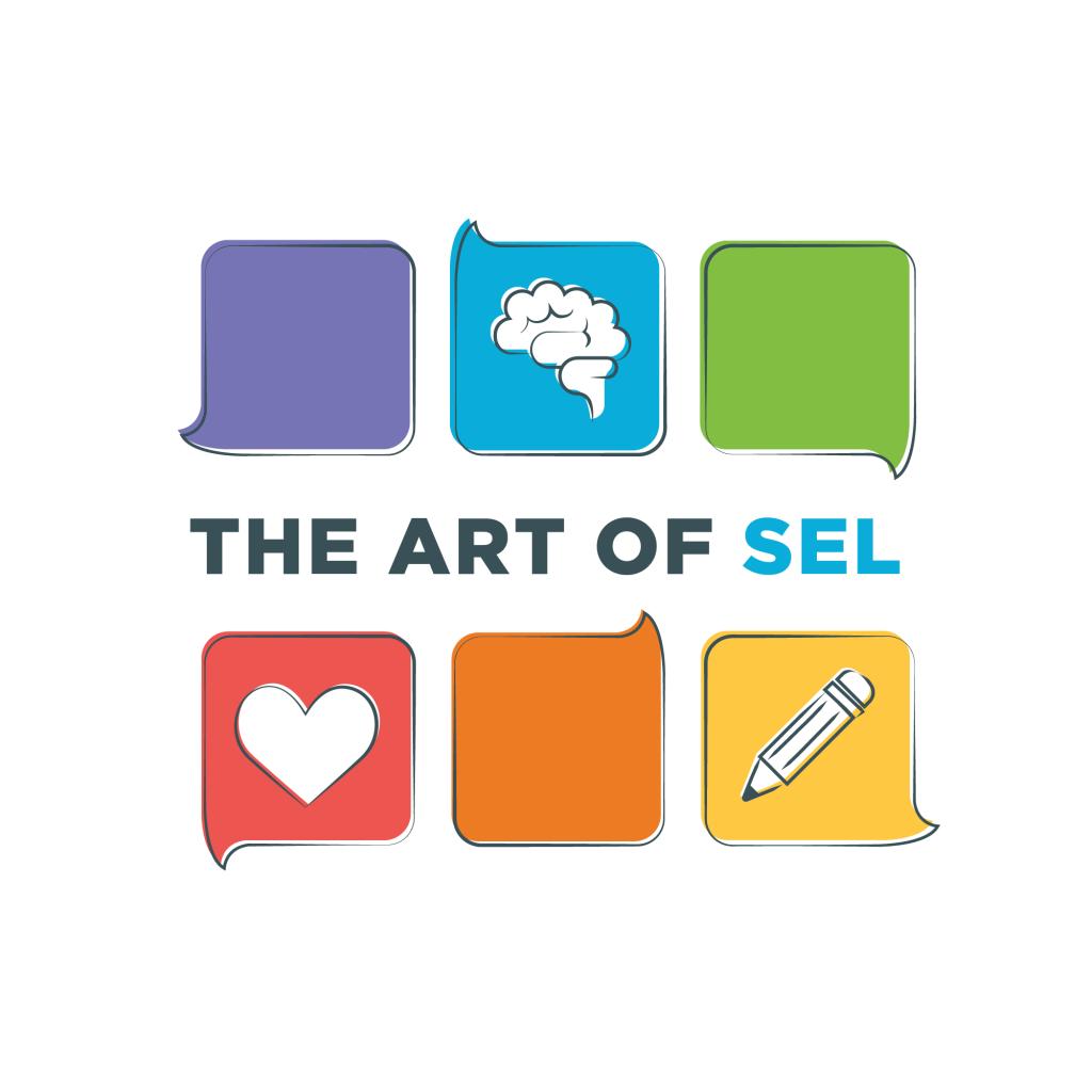 the art of sel podcast logo