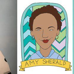 amy sherald artist board