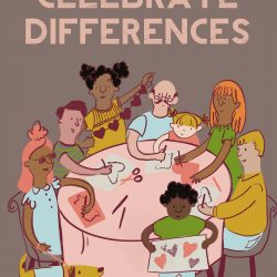 Celebrate Differences poster