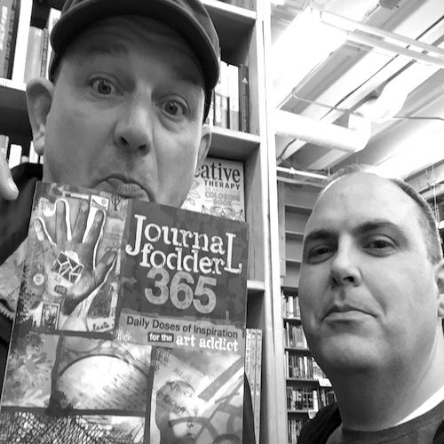 Journal Fodder Junkies