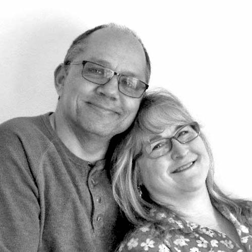 John and Ruth Post