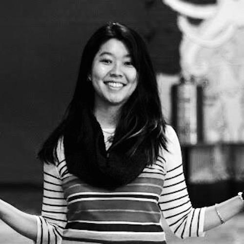 Tess Hwang